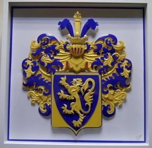 Герб  князей Галицких