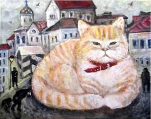 коломна котик самый окончательный