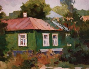 Воронеж, пейзаж