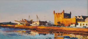 Порт Эс -Сувейра 20Х43 х.м. 2020